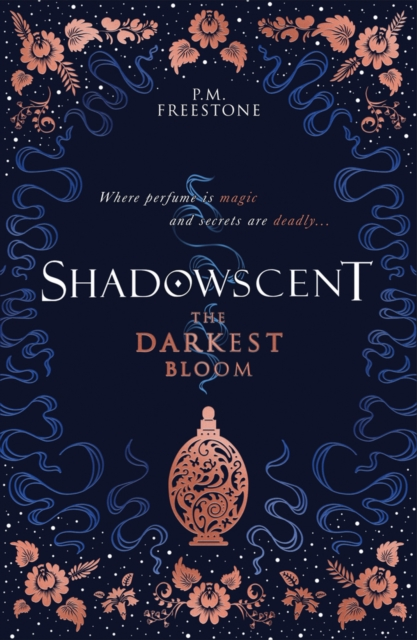 Cover for: Shadowscent: The Darkest Bloom : 1