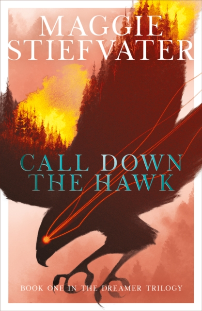 Cover for: Call Down the Hawk