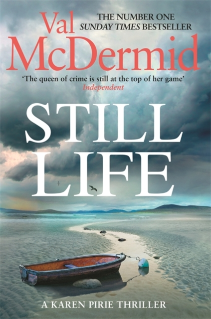 Cover for: Still Life
