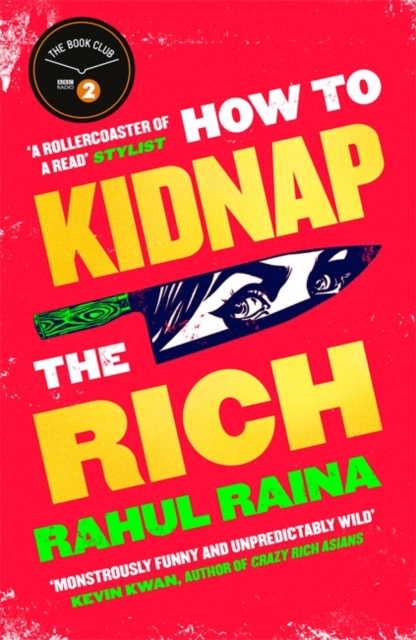Cover for: How to Kidnap the Rich