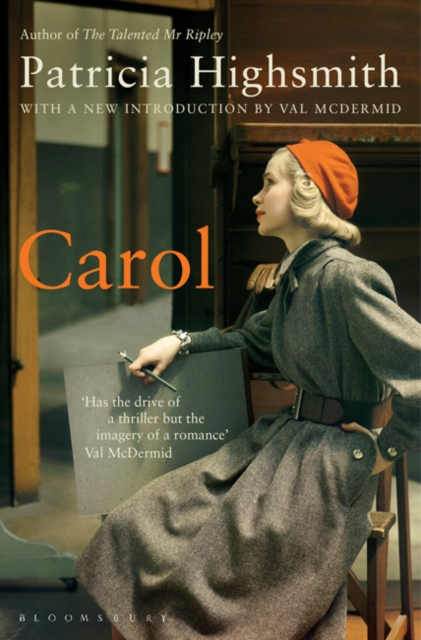 Cover for: Carol
