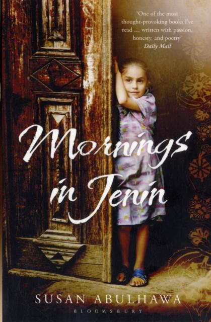 Image for Mornings in Jenin
