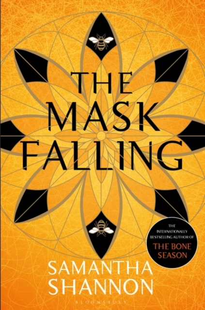 Cover for: The Mask Falling