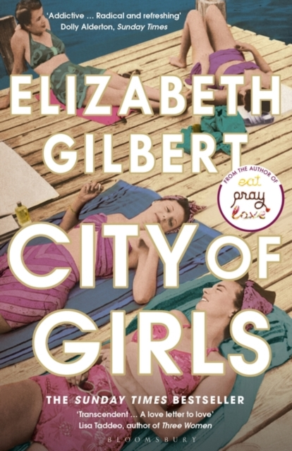 Cover for: City of Girls