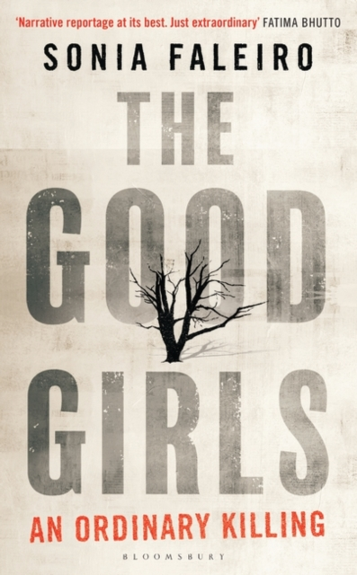 Cover for: The Good Girls : An Ordinary Killing