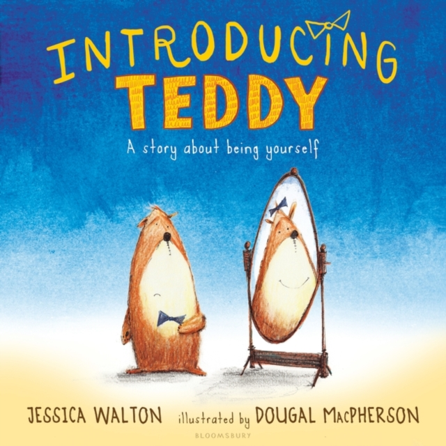 Image for Introducing Teddy