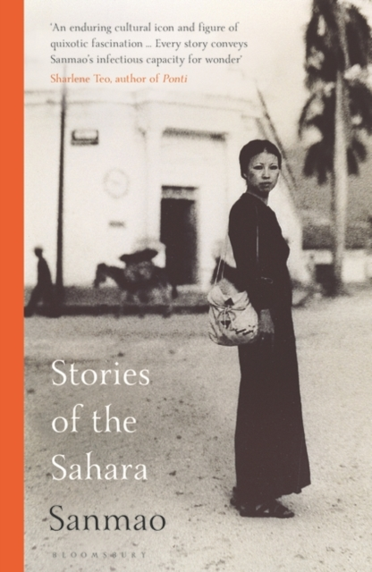 Cover for: Stories of the Sahara