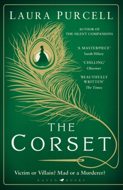 Cover for: The Corset : The captivating novel from the prize-winning author of The Silent Companions