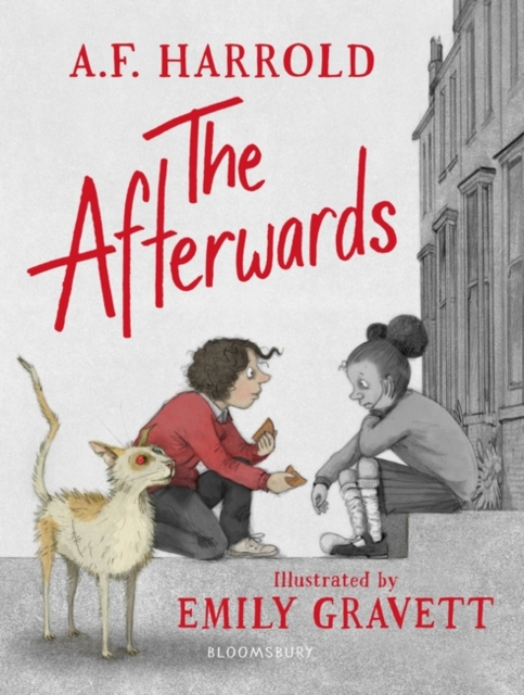 Cover for: The Afterwards