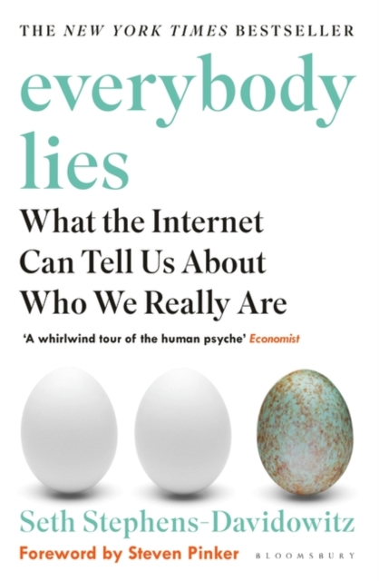 Image for Everybody Lies : The New York Times Bestseller