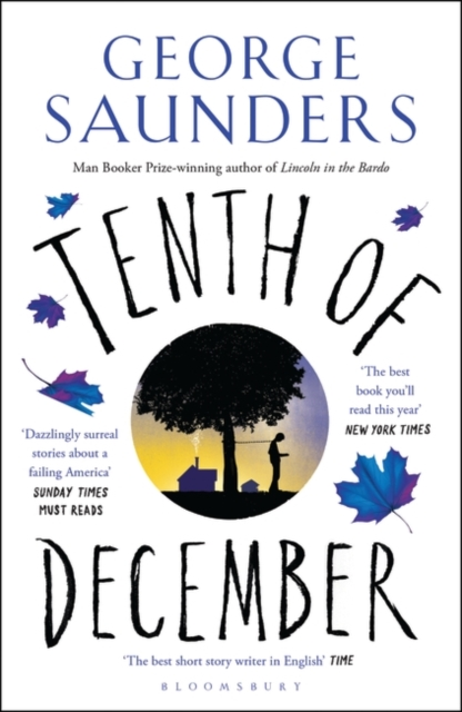 Cover for: Tenth of December