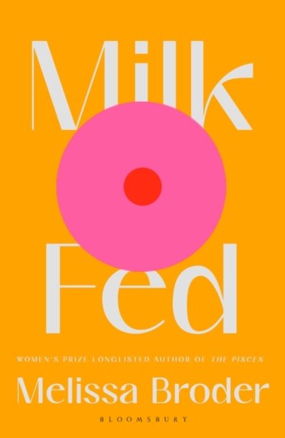 Image for Milk Fed
