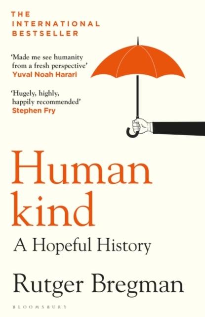 Image for Humankind : A Hopeful History