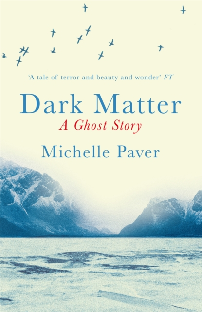 Cover for: Dark Matter : the gripping ghost story from the author of WAKENHYRST