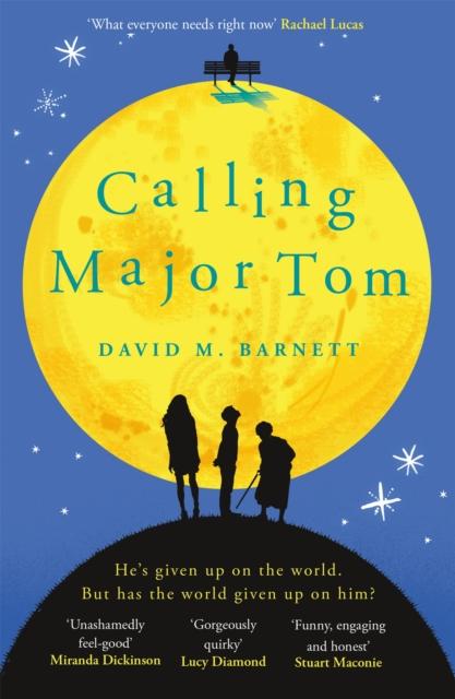 Cover for: Calling Major Tom