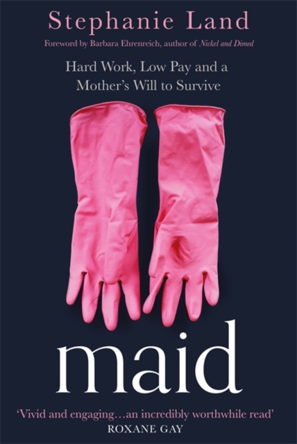 Image for Maid : A Barack Obama Summer Reading Pick and an upcoming Netflix series!