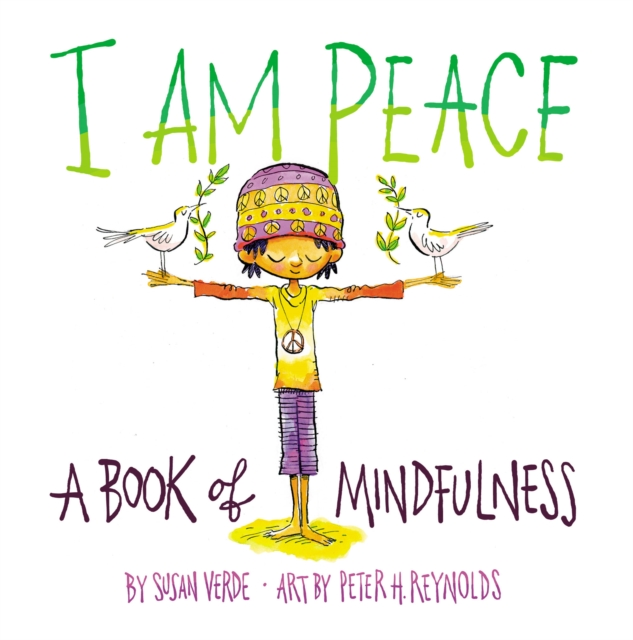 Image for I Am Peace: A Book of Mindfulness