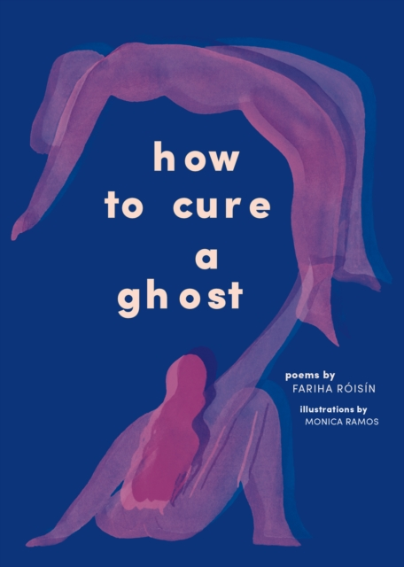 Image for How to Cure a Ghost