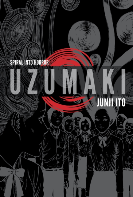 Image for Uzumaki (3-in-1 Deluxe Edition)