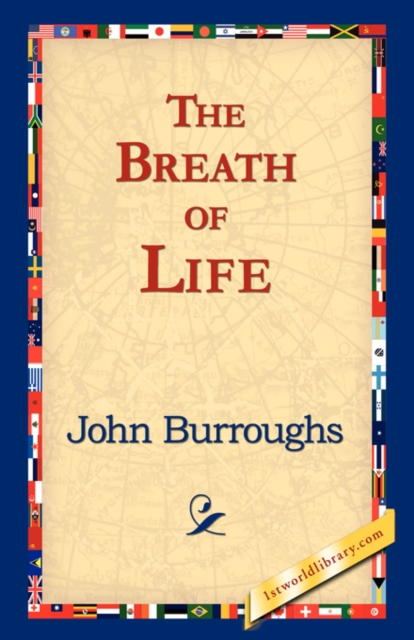 The Breath Of Life                      , 9781421824338