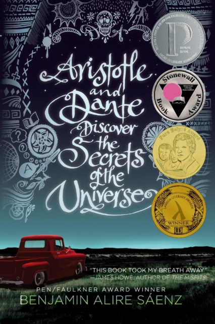 Image for Aristotle and Dante Discover the Secrets of the Universe