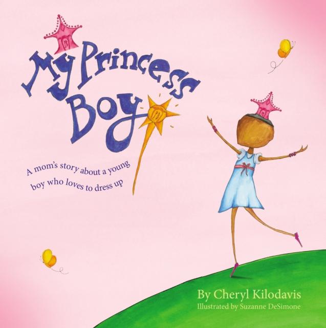 Image for My Princess Boy