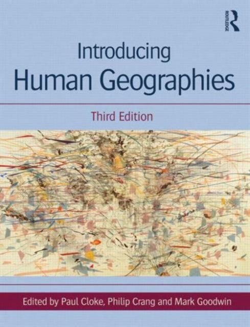 Image for Introducing Human Geographies