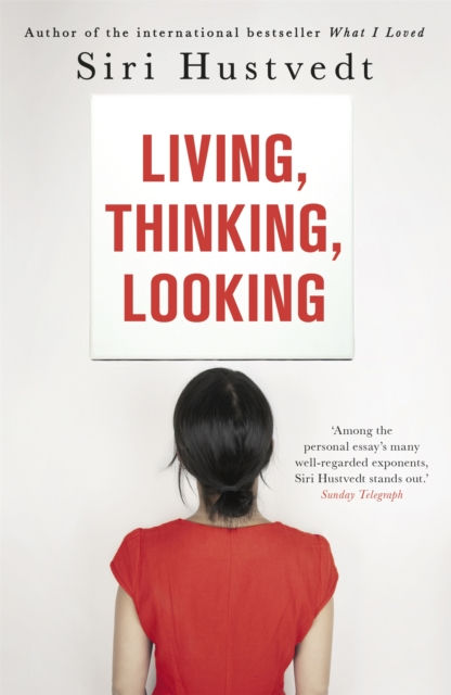 Image for Living, Thinking, Looking