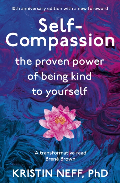 Cover for: Self Compassion