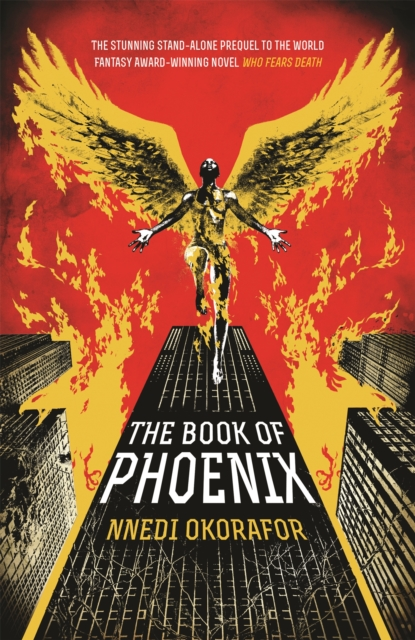 Image for The Book of Phoenix