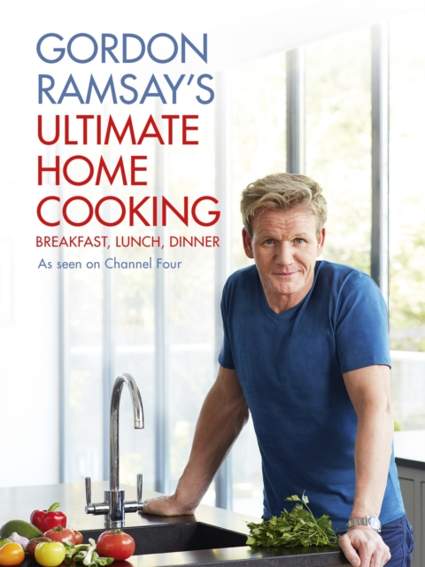 Image for Gordon Ramsay's Ultimate Home Cooking
