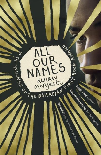 Cover for: All Our Names