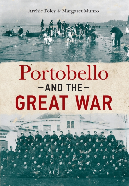 Cover for: Portobello and the Great War