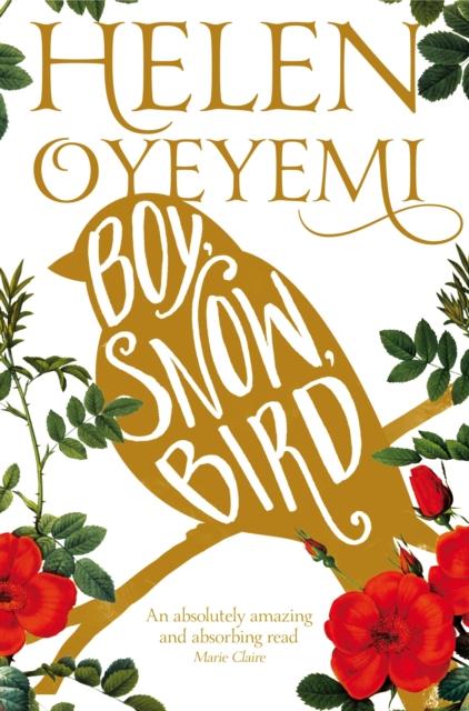 Cover for: Boy, Snow, Bird