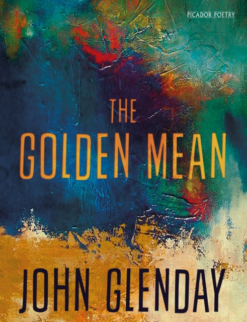 Cover for: The Golden Mean