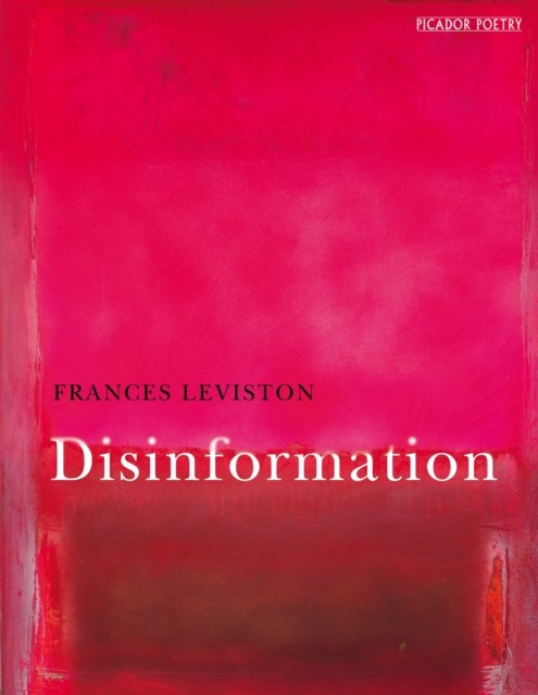 Cover for: Disinformation