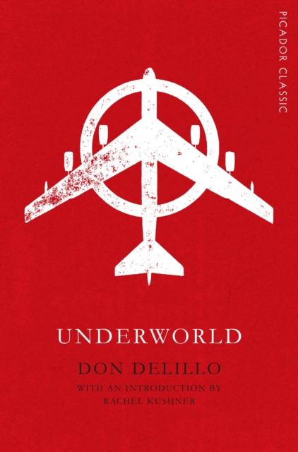 Cover for: Underworld