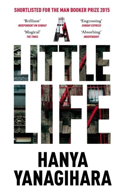 Image for A Little Life : Shortlisted for the Man Booker Prize 2015