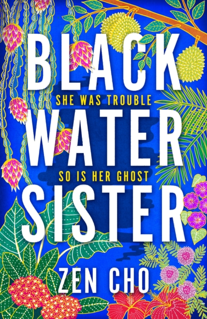 Image for Black Water Sister