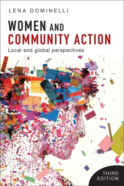 Image for Women and Community Action : Local and Global Perspectives