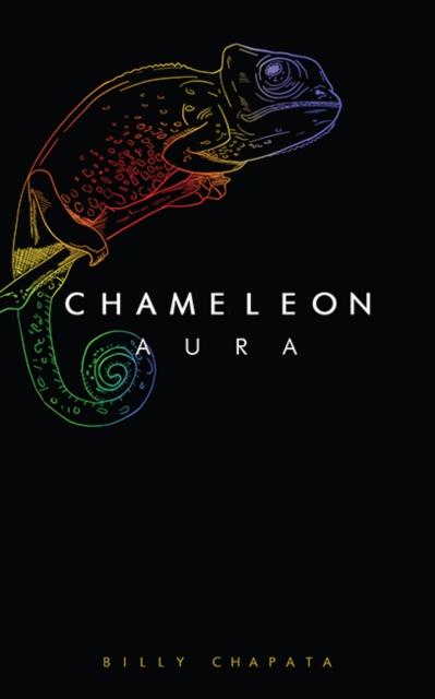 Cover for: Chameleon Aura