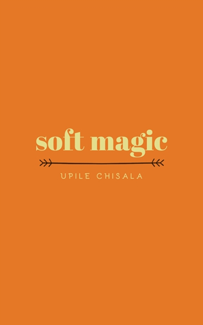 Cover for: soft magic