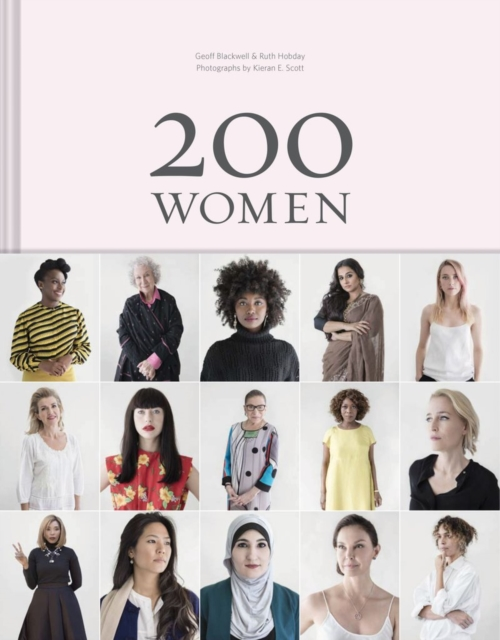 Image for 200 Women: Who Will Change The Way You See The World
