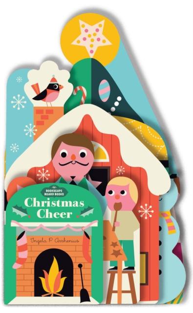 Cover for: Bookscape Board Books