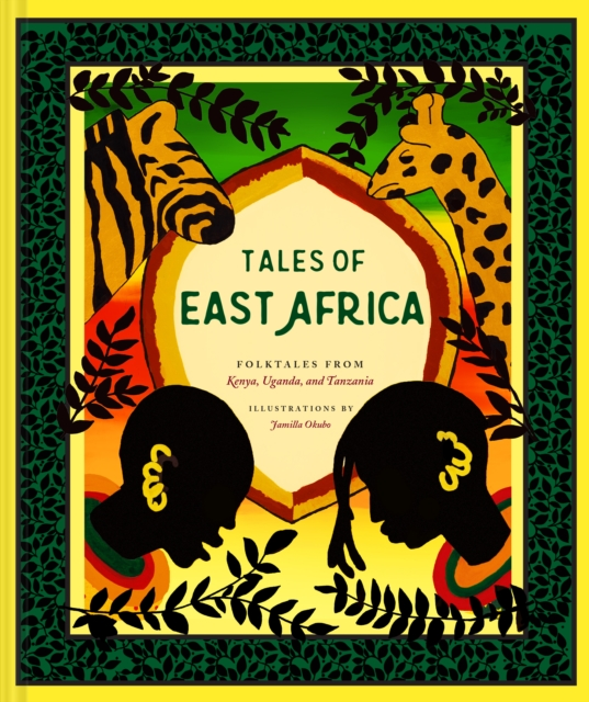 Cover for: Tales of East Africa