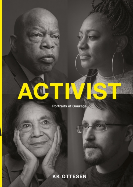 Image for Activist : Portraits of Courage