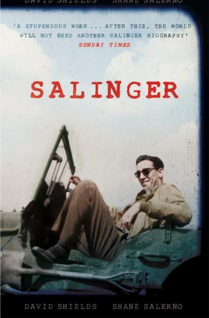 Cover for: Salinger