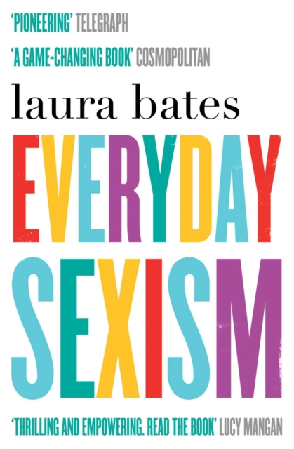 Image for Everyday Sexism