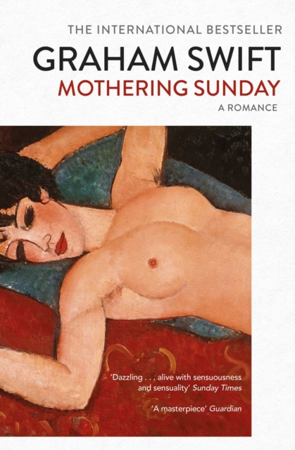 Cover for: Mothering Sunday