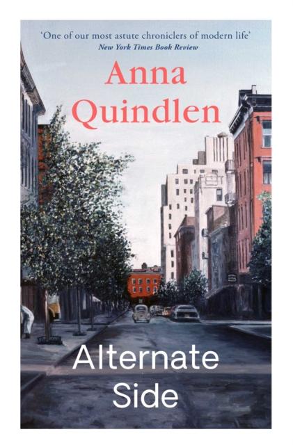 Cover for: Alternate Side